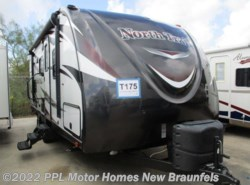 Used 2016  Heartland RV North Trail  Ultra Lite  22RBK