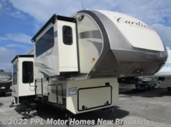 Used 2016  Forest River Cardinal 3825 by Forest River from PPL Motor Homes in New Braunfels, TX