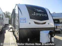 Used 2016  Jayco White Hawk 27DSRL by Jayco from PPL Motor Homes in New Braunfels, TX