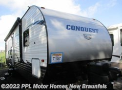 New 2017  Gulf Stream Conquest 295SBW by Gulf Stream from PPL Motor Homes in New Braunfels, TX