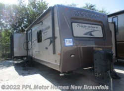 Used 2014  Rockwood  Signature Ultra Lite 8329SS by Rockwood from PPL Motor Homes in New Braunfels, TX