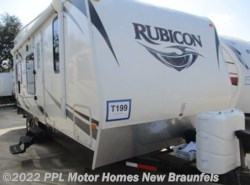 Used 2011  Dutchmen Rubicon 2100 by Dutchmen from PPL Motor Homes in New Braunfels, TX