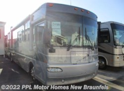 Used 2004  Itasca Meridian 39W by Itasca from PPL Motor Homes in New Braunfels, TX