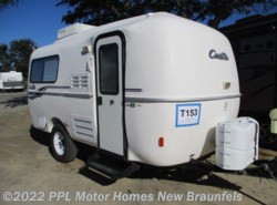 Used 2014  Casita  17 LIBERTY DELU by Casita from PPL Motor Homes in New Braunfels, TX