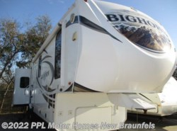 Used 2012  Heartland RV Bighorn 3610RE