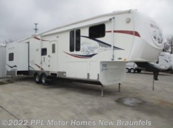 Used 2008  Heartland RV Big Country 3490BHS by Heartland RV from PPL Motor Homes in New Braunfels, TX