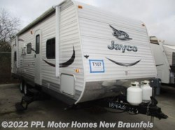 Used 2015  Jayco Jay Flight SLX 267BHSW by Jayco from PPL Motor Homes in New Braunfels, TX