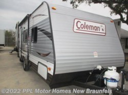 Used 2016  Coleman  Lantern Light 16FB by Coleman from PPL Motor Homes in New Braunfels, TX