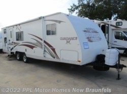 Used 2009  Heartland RV Sundance XLT 310QB by Heartland RV from PPL Motor Homes in New Braunfels, TX