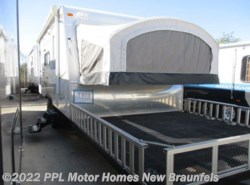 Used 2009  K-Z Coyote Rock Climber CRC222 by K-Z from PPL Motor Homes in New Braunfels, TX