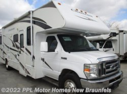 Used 2011  Vanguard  Chateau 31R by Vanguard from PPL Motor Homes in New Braunfels, TX