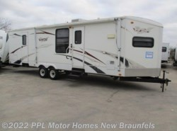 Used 2008  Keystone VR1 305FKS by Keystone from PPL Motor Homes in New Braunfels, TX