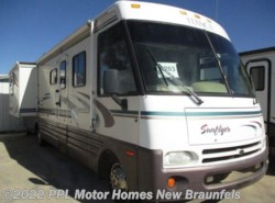 Used 1999  Itasca Sunflyer  by Itasca from PPL Motor Homes in New Braunfels, TX