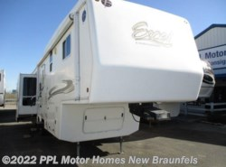 Used 2006  Peterson  Excel Limited 30RS0 by Peterson from PPL Motor Homes in New Braunfels, TX
