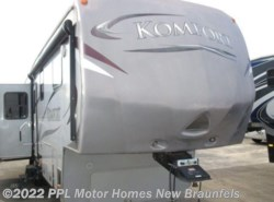 Used 2012  Dutchmen Komfort 3230FRK by Dutchmen from PPL Motor Homes in New Braunfels, TX