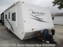 Used 2011 Jayco Jay Feather Sport 221 available in New Braunfels, Texas