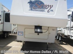 Used 2006  Holiday Rambler Savoy 30RKS by Holiday Rambler from PPL Motor Homes in Cleburne, TX
