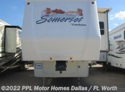 Used 2006  Coachmen Somerset 358RLTS by Coachmen from PPL Motor Homes in Cleburne, TX