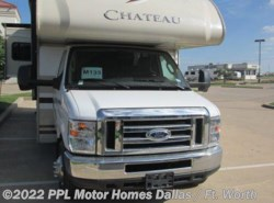 Used 2015  Four Winds  Chateau 26A by Four Winds from PPL Motor Homes in Cleburne, TX