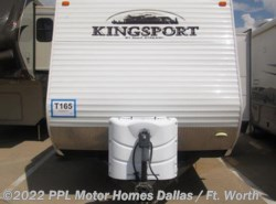 Used 2013  Gulf Stream Kingsport 279QBL by Gulf Stream from PPL Motor Homes in Cleburne, TX
