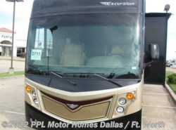 Used 2015  Fleetwood Excursion 33D by Fleetwood from PPL Motor Homes in Cleburne, TX
