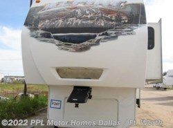 Used 2011 Keystone Alpine 3450RL available in Cleburne, Texas