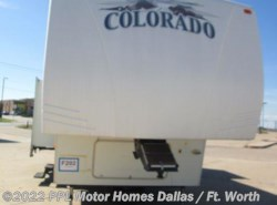 Used 2006  Dutchmen Colorado 31RL by Dutchmen from PPL Motor Homes in Cleburne, TX