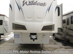 Used 2011  Forest River Wildcat 31TS by Forest River from PPL Motor Homes in Cleburne, TX