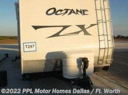 Used 2012  Jayco Octane T26Y by Jayco from PPL Motor Homes in Cleburne, TX