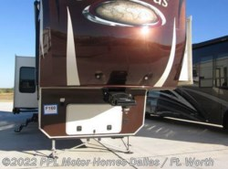 Used 2014  Palomino Columbus 375RL by Palomino from PPL Motor Homes in Cleburne, TX