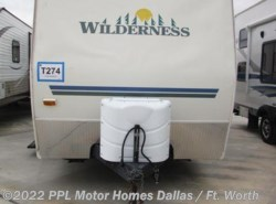 Used 2006  Fleetwood Wilderness 250RKS by Fleetwood from PPL Motor Homes in Cleburne, TX