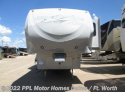 Used 2011  Heartland RV Greystone 32RE by Heartland RV from PPL Motor Homes in Cleburne, TX