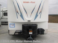 Used 2014  Forest River  Work N Play 30WRS by Forest River from PPL Motor Homes in Cleburne, TX