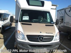 Used 2013  Miscellaneous  WINNEBAGO/ITASCA Navion Iq 24G  by Miscellaneous from PPL Motor Homes in Cleburne, TX
