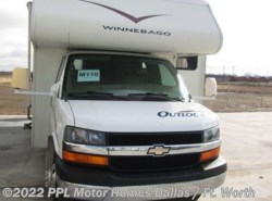 Used 2006 Winnebago Outlook 329B available in Cleburne, Texas