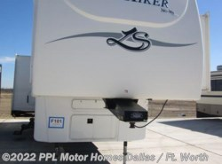 Used 2010  Nu-Wa  Hitchhicker 32.5FKSBG by Nu-Wa from PPL Motor Homes in Cleburne, TX