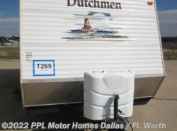 Used 2006  Dutchmen  28GSL by Dutchmen from PPL Motor Homes in Cleburne, TX