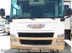 Used 2007 Tiffin Allegro Open Road 28DA available in Cleburne, Texas