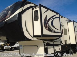 Used 2015 Keystone Alpine 3010RE available in Cleburne, Texas