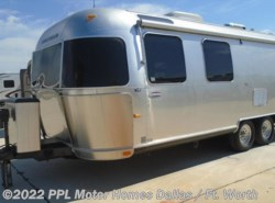 Used 2007 Airstream International 25CCD available in Cleburne, Texas