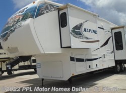 Used 2012 Keystone Alpine 3200RL available in Cleburne, Texas