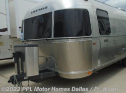 Used 2016 Airstream Eddie Bauer Pkg 27FB available in Cleburne, Texas