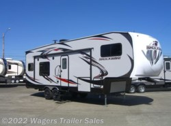 New 2018 Forest River Shockwave F28FW GDX available in Salem, Oregon