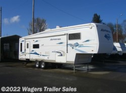 Used 2006 Holiday Rambler Alumascape 31-SKD available in Salem, Oregon