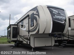 New 2016  Jayco Pinnacle 36RSQS by Jayco from Dixie RV SuperStores in Breaux Bridge, LA