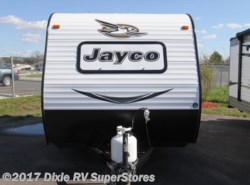 New 2016  Jayco Jay Flight SLX 154BH by Jayco from Dixie RV SuperStores in Breaux Bridge, LA