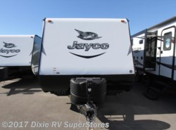 New 2016  Jayco Jay Feather 22FQSW by Jayco from Dixie RV SuperStores in Breaux Bridge, LA