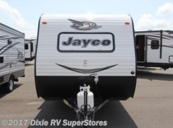 New 2016  Jayco Jay Flight SLX 195RB by Jayco from Dixie RV SuperStores in Breaux Bridge, LA