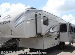 New 2017  Jayco Eagle HT 28.5RSTS by Jayco from Dixie RV SuperStores in Breaux Bridge, LA