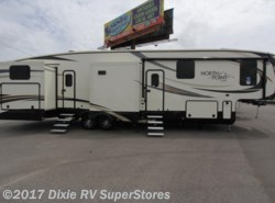 New 2017  Jayco North Point 375BHFS by Jayco from Dixie RV SuperStores in Breaux Bridge, LA